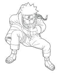 naruto coloring pages coloring pages printable or print coloring naruto shippuden sasuke coloring pages