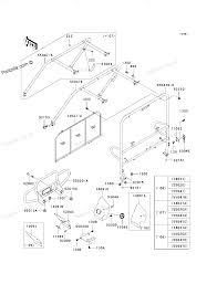 Kawasaki mule 550 parts diagram agendadepaznarino