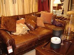 Comfy Leather Sofas Gallery House Home Decoration and Design by