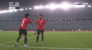 """مفيش غيري كل مرة"""".. انفعال صلاح محسن على شوقي غريب في مباراة أستراليا    الرياضة"""