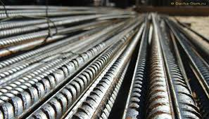 Rebar Size Chart Steel Rebar Sizes Information