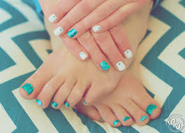 Pedicure Designs Glitter Tips For Modern Nail Art With High Quality Uv Gel Nails