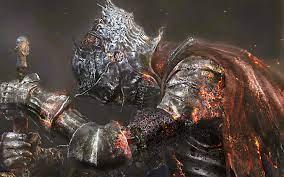 Dark Souls 4K Wallpaper on WallpaperSafari