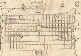 seventeenth century timeline penn s