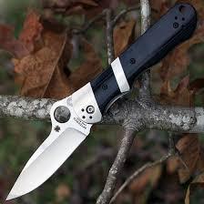 <b>Нож складной Vallotton Sub-Hilt™</b> Folder, Crucible CPM® S30V ...
