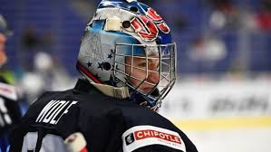 Calgary Flames sign G Dustin Wolf to entry-level deal - TSN.ca