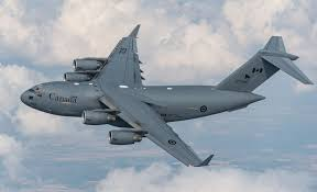the cc 177 globemaster is the most in demand aircraft for the bined aeroe