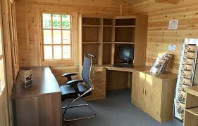 building a home office. Fitted Home Office Furniture Building A