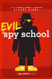 Evil Spy School | Spy school Wikia