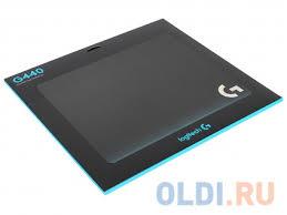<b>Коврик</b> для мышки (943-000099) <b>Logitech G440 Hard</b> Gaming ...