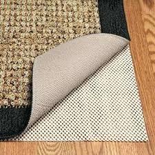 mohawk rug pad 5x8