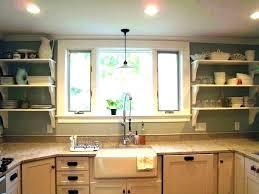 sink lighting. Over Sink Lighting. Kitchen Light S Lighting Layouts