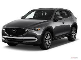 Mazda Cx 5 Trim Comparison Chart 2019 Mazda Cx 5 Configurations Trims U S News World
