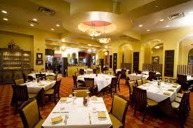 Modern Italian Restaurant Furniture Design Ferraro s Las Vegas