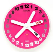 55 Best Clocks A Different Time Images Product Design Clock Wall