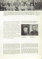 Ellsworth High School - Elkan Yearbook (Ellsworth, KS), Class of 1959, Page  17 of 64