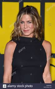 New York, NY, USA. 28th Oct, 2019. Jennifer Aniston at Apple TV The Morning  Show Premiere at Lincoln Center C David Geffen Hall on October 26, 2019 in  New York City. Credit:
