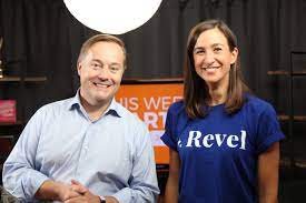 This Week in Startups: Lisa Marrone: Co-founder & CEO of Revel | Milled