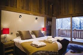 Accommodation & Layout - Five Star Luxury 5 Bedroom Catered Chalet in  Chamonix