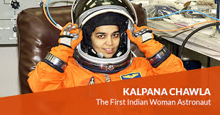 Kalpana Chawla Birth Chart First Indian Woman Astronaut Life Of Kalpana Chawla Yogems