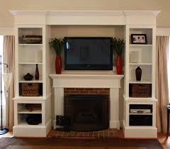 white entertainment centers for flat screen tvs with wicker hamper and fireplace mantle large tv
