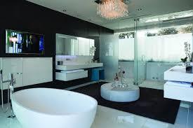 Best Modern Mansion Master Bathroom With Image 5 of 19 euglenabiz