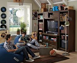 teenage lounge room furniture. maybe do a entertainment wall with bean bags in boys room teen lounge roomsteen teenage furniture