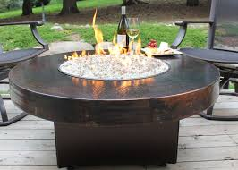 Indoor Coffee Table With Fire Pit 17 Best Ideas About Stainless Steel Fire Pit On Pinterest Fire