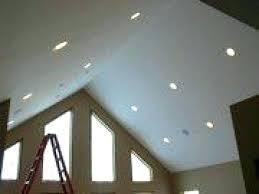 lighting sloped ceiling. Sloped Ceiling Recessed Lighting Remodel  Medium Size Of Halo .