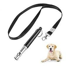 Dog Whistle <b>Pet Training Supplies</b> Dog Whistle Sonic Pet Trainer ...