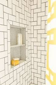white subway tile patterns. Contemporary Patterns Simple White Subway Tiles Take On A Whole New Look When Laid Out In  Geometric Pattern  To White Subway Tile Patterns