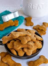 these easy homemade dog treats are the perfect way to use up leftover en they re quick to
