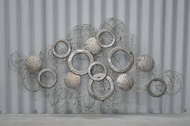 large  on large external wall art with large outdoor metal art oor wall hangings metal wall art metal large