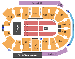 Abbotsford Centre Seating Chart Jeff Dunham Tickets Wed Apr 22 2020 7 00 Pm At Abbotsford