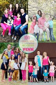 good colors for family pictures. family picture clothes by color-pink good colors for pictures