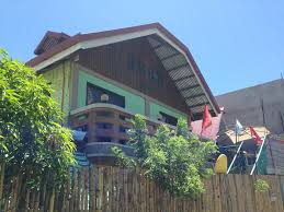 Ninas Transient House