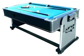 pool tables with ping pong table top for billiards 3 in 1 tab diy nice