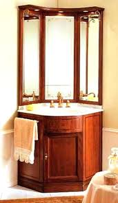 bathroom corner vanity vanities for small bathrooms 1 sink with two sinks v