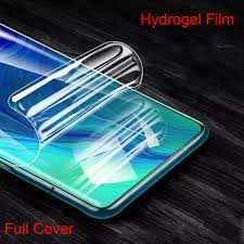 Hydrogel Screen Protector for OPPO A12 2020 / OPPO A12e / OPPO A12S / OPPO  A8 / OPPO A72 5G / OPPO A73 2020 Soft Hydrogel Film ฿32