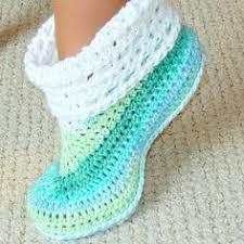 Free Crochet Slipper Patterns Enchanting 48 Easy Fast Crochet Slippers Pattern Crochet Projects 48