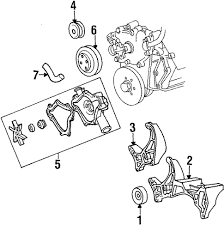9e8299ba4bcb84bfe11c79be8c7cac89 1988 dodge dakota water pump 1988 find image about wiring,