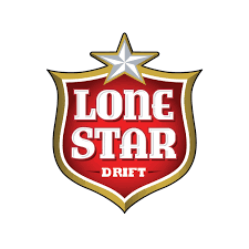 Lone Star Drift Sticker