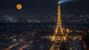 Eiffel Tower 1080P Wallpaper (Page 3 ...