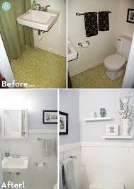 bathroom remodels on a budget. Innovative Brilliant Budget Bathroom Makeover Best 25 Makeovers Ideas On Pinterest Remodels A K