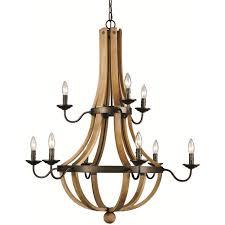 globe lighting chandelier. Trans Globe 70609 9 Light Chandelier In Weathered Bronze Lighting