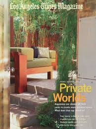 Small Picture Landscape Design Magazine From The February 2016 Issue Of