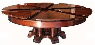Image Fletcher Capstan 50000 Expanding Table Trend Hunter 50000 Expanding Table Fletcher Capstan Table