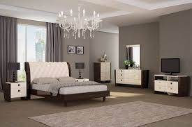 tufted bedroom furniture. Modern Eco-leather Tufted Bed GU-89 Bedroom Furniture