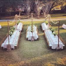 39 outside wedding ideas decorations