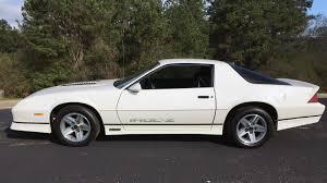 1986 Chevrolet Camaro IROC-Z | W171 | Kissimmee 2016